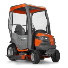 Tractor Snow Cab