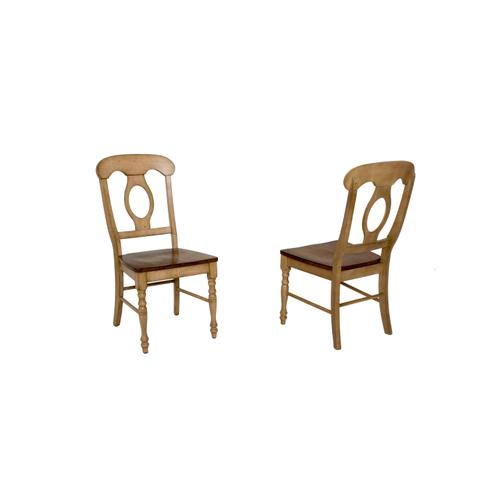 Napoleon Dining Chair (Set of 2)