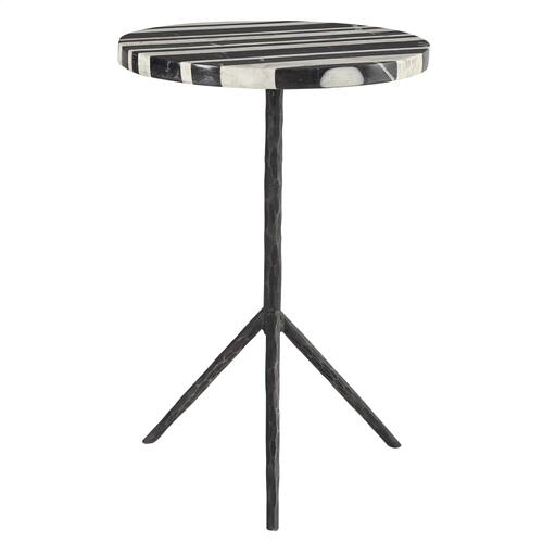Fine Line Accent Table