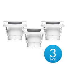 Ceiling Mount for UniFi Protect G3 FLEX Camera - 3-Pack