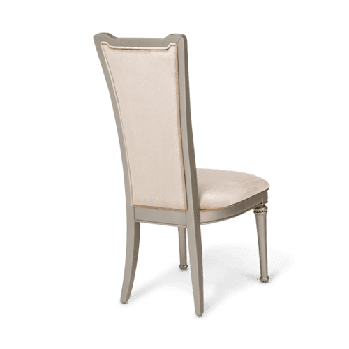 Bel Air Park Side Chair Champagne