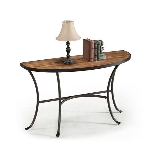 Emerald Home Berkeley Sofa Table Natural T140-2