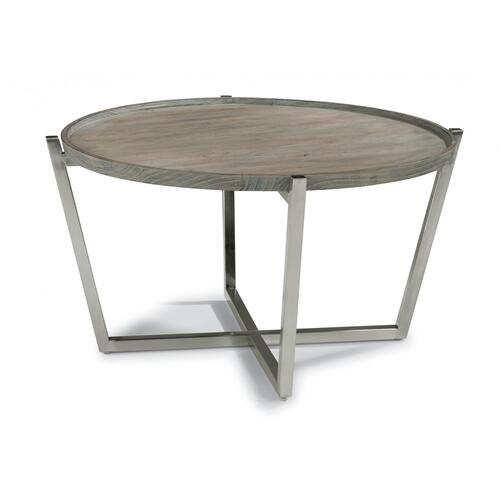 Cadence Round Coffee Table