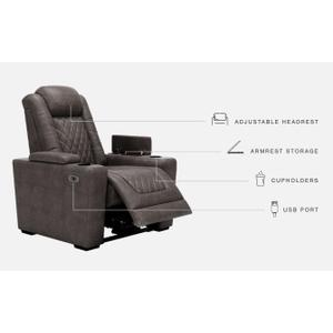 Signature Design By Ashley - Hyllmont Recliner