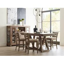 View Product - Clover Counter Height Dining Table