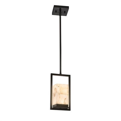 Laguna 1-Light LED Outdoor Mini-Pendant