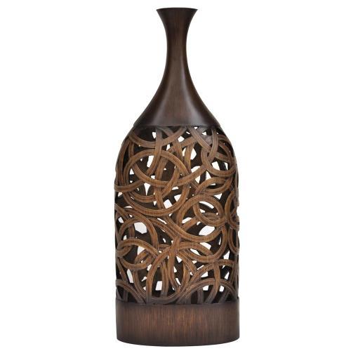 Crestview Collections - Cheyenne Medium Vase