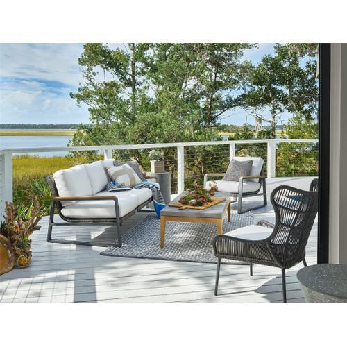 Universal Furniture - San Clemente Sofa