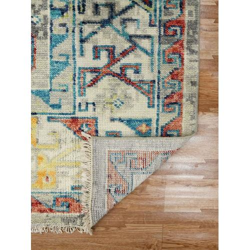 Amer Rugs - Willow WIL-2 Silver