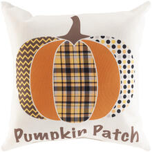 "Pumpkin Patch PKP-001 16"" x 16"""