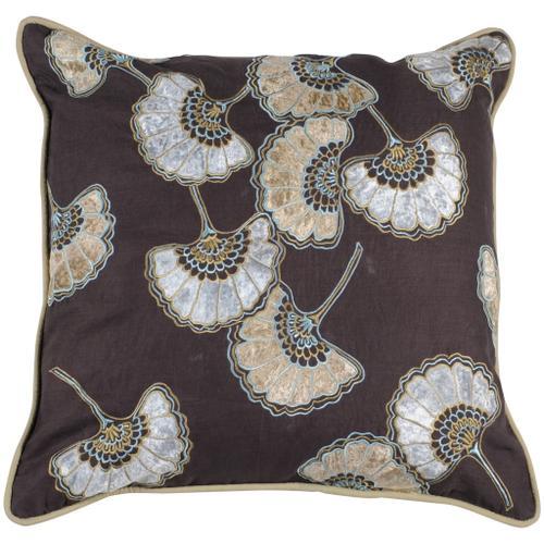 "Surya - Decorative Pillows P-0204 22""H x 22""W"