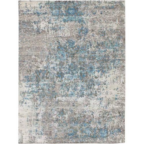 Amer Rugs - Essence Ess-2 Blue