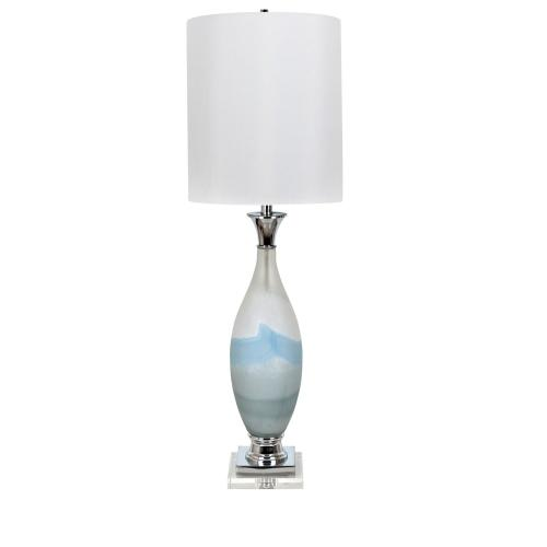 Crestview Collections - Evelyn Table Lamp