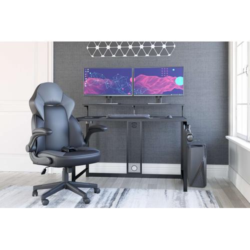 "Signature Design By Ashley - Lynxtyn 48"" Home Office Desk"