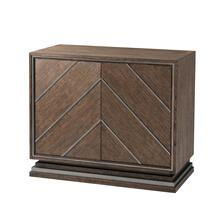 Nino Decorative Cabinet - Charteris