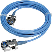 See Details - DVI-D Active Fiber-Optic Cable - 50 feet
