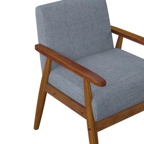 Mason Accent Chair