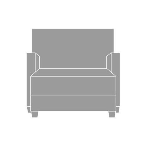 Klaussner - Troupe 5-Piece Sectional K51300