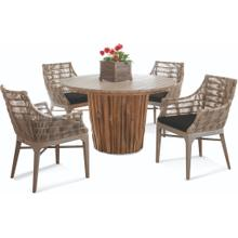 Brunswick Outdoor Dining Set