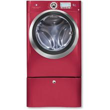 4.4 Cu. Ft. Front Load Washer with Wave-Touch® Controls featuring Perfect Steam
