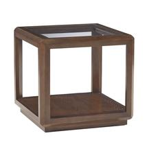 See Details - Bond Lamp Table