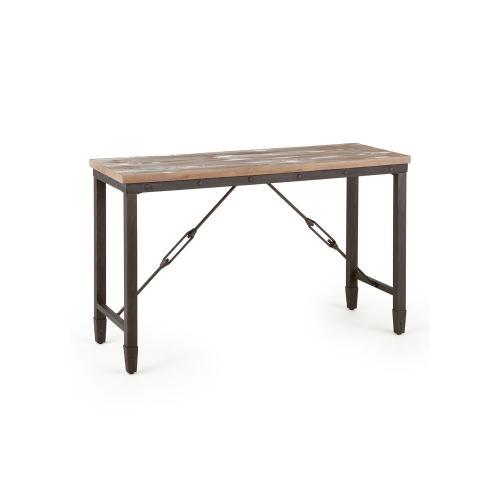 Jersey Sofa Table