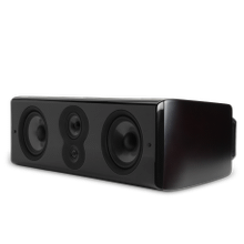 View Product - The Big Center Channel for Serious Listeners in Midnight Mahogany