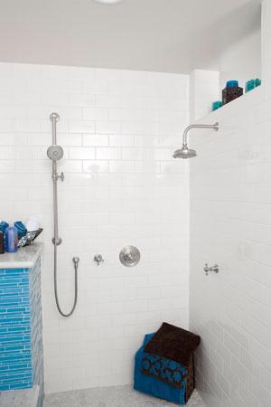"Venetian-Bronze 12"" Shower Arm Product Image"