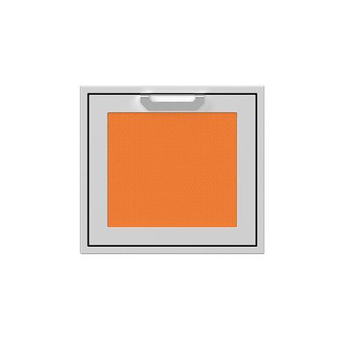 """Hestan - 24"""" Hestan Outdoor Single Access Door - AGADR Series - Citra"""