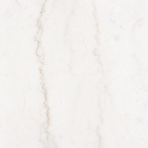 Safavieh - Maja Round Marble Coffee Table - Marble / Walnut