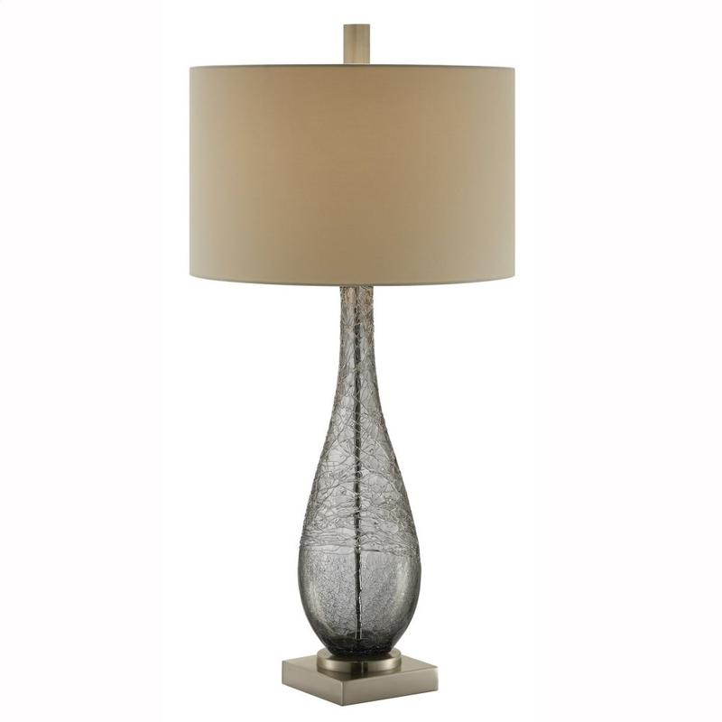 Saxton Table Lamp