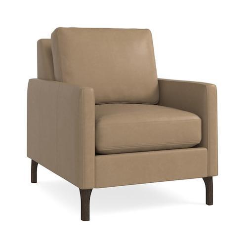 Bassett Furniture - Serafina Leather Chair