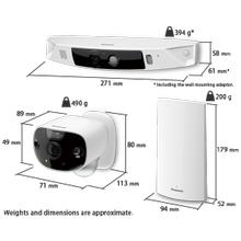 KX-HN7052 Smart Home