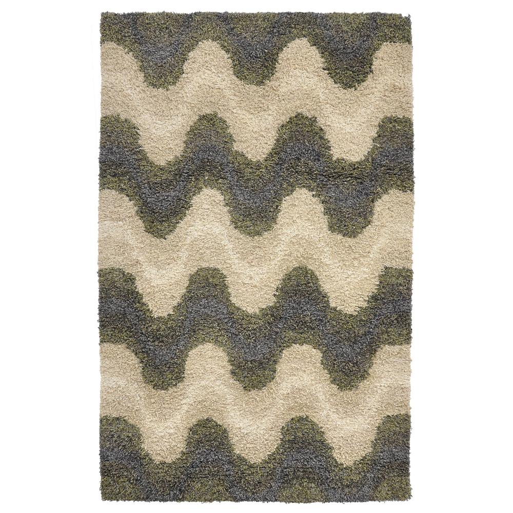 See Details - Heather Groove Gray/Grn