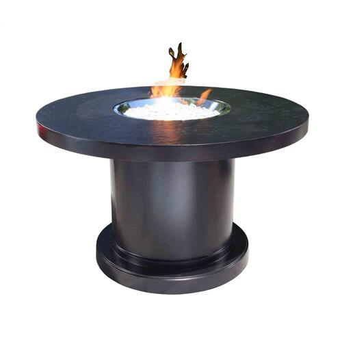 "Venice 48"" Dining Outdoor Fire Pit"