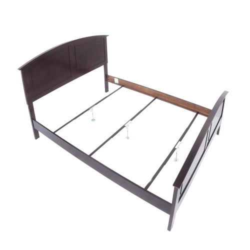 Mantua - SC 7 Support System for Wood Rails & Wooden Bed Rails  Bed Rails