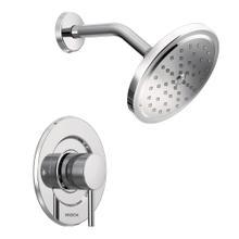 Align Chrome Moentrol ® shower only