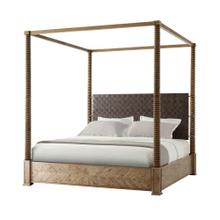 Weston US King Bed