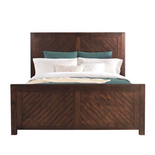 Product Image - Jax King Platform Storage Bed