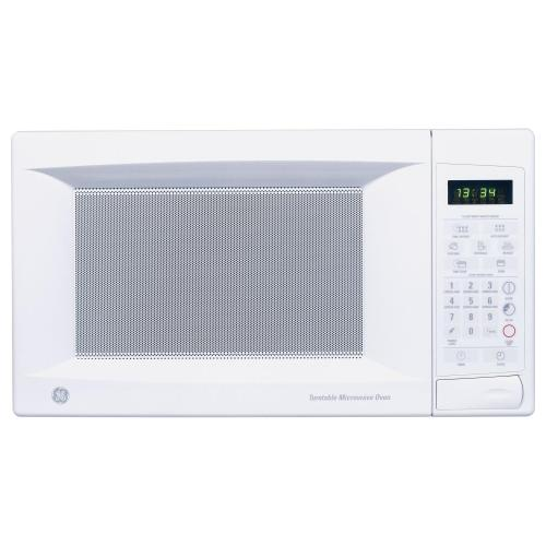 GE® 1.3 Cu. Ft. Countertop Microwave Oven