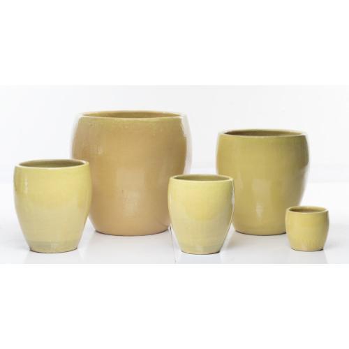 Cordage Planter - Set of 5