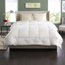 Twin Classic Superloft Down Comforter Twin