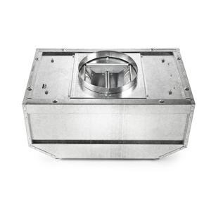 KitchenAid1200 Cfm In-Line Blower - Stainless Steel