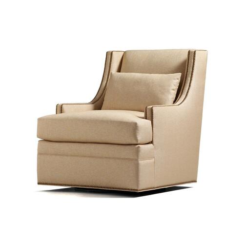 Collin Swivel Chair