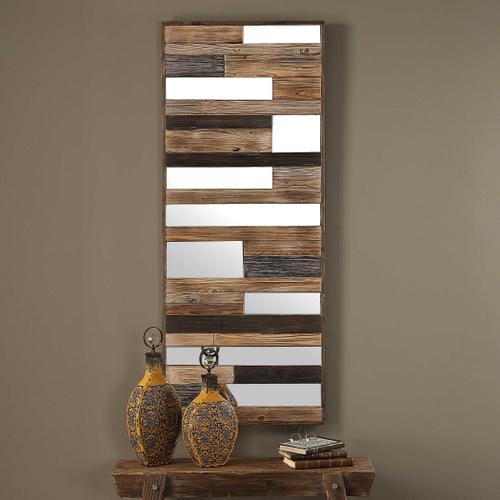 Uttermost - Kaine Wood Wall Decor
