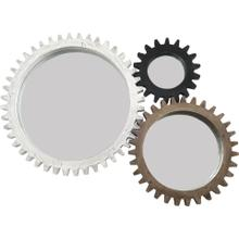 Cog Mirror Collection 2 (Set of 3)