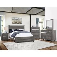 Gaston Bedroom Group