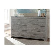 See Details - Ashley Culverback Dresser and Mirror