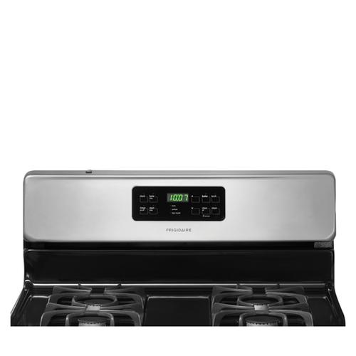 Frigidaire 30'' Freestanding Gas Range