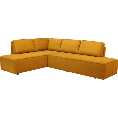 Luonto Furniture - New York Sectional Sleeper
